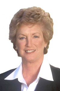 M. Jodi Rell, Governor of Connecticut