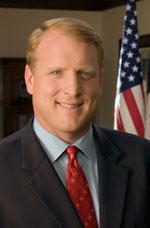 Governor of Iowa, Chet Culver