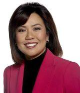 Pauline Chan, health reporter, CTV