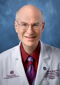 Dr. Edward Wolin