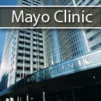 Mayo Clinic in Rochester, Minnesota