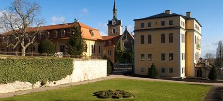 Schloss Ettersburg, Germany