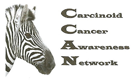 Carcinoid Cancer Awareness Network (CCAN)