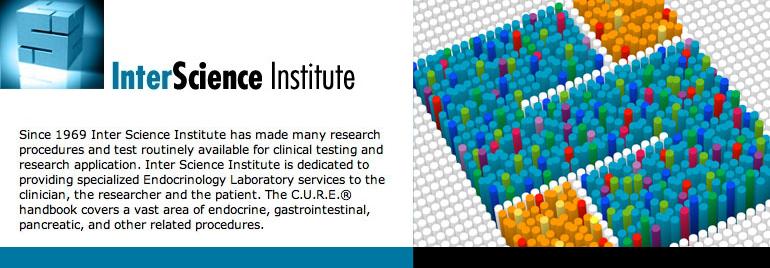 Inter Science Institute