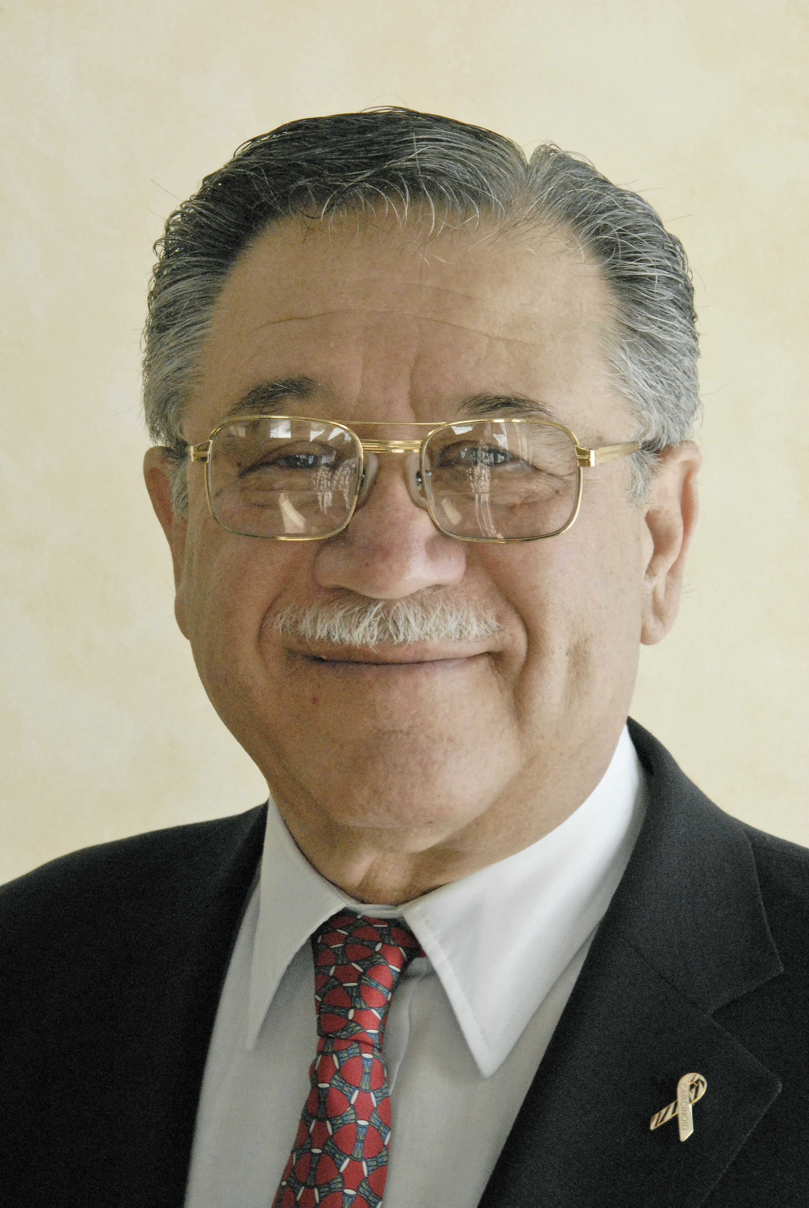 Richard R.P. Warner, MD