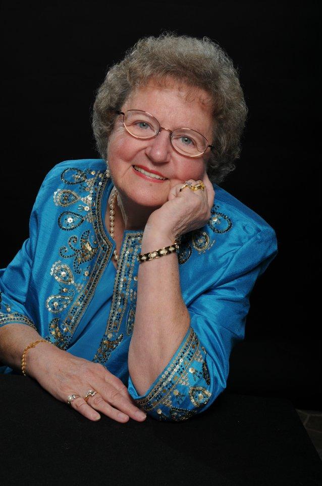 Susan Anderson, carcinoid cancer survivor