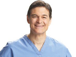 Dr. Mehmet Oz to discuss carcinoid cancer in stomach cancer episode of The Dr. Oz Show