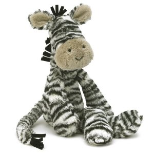 The zebra is the icon for rare diseases, especially carcinoid and neuroendocrine cancers.