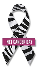 November 10, 2012 is NET Cancer Day, a global campaign for a rare disease