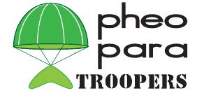 Pheo Para Troopers organizatoin