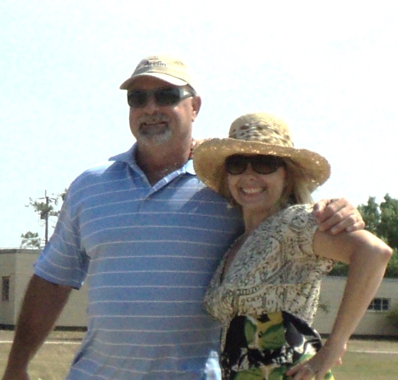 Debbie and Larry Sanders Help to Raise Awareness of Carcinoid Cancer