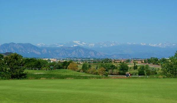 Thorncreek Golf Club