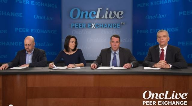 OncLive TV Series on Pancreatic Neuroendocrine Tumors
