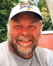 Thomas Craig Patterson