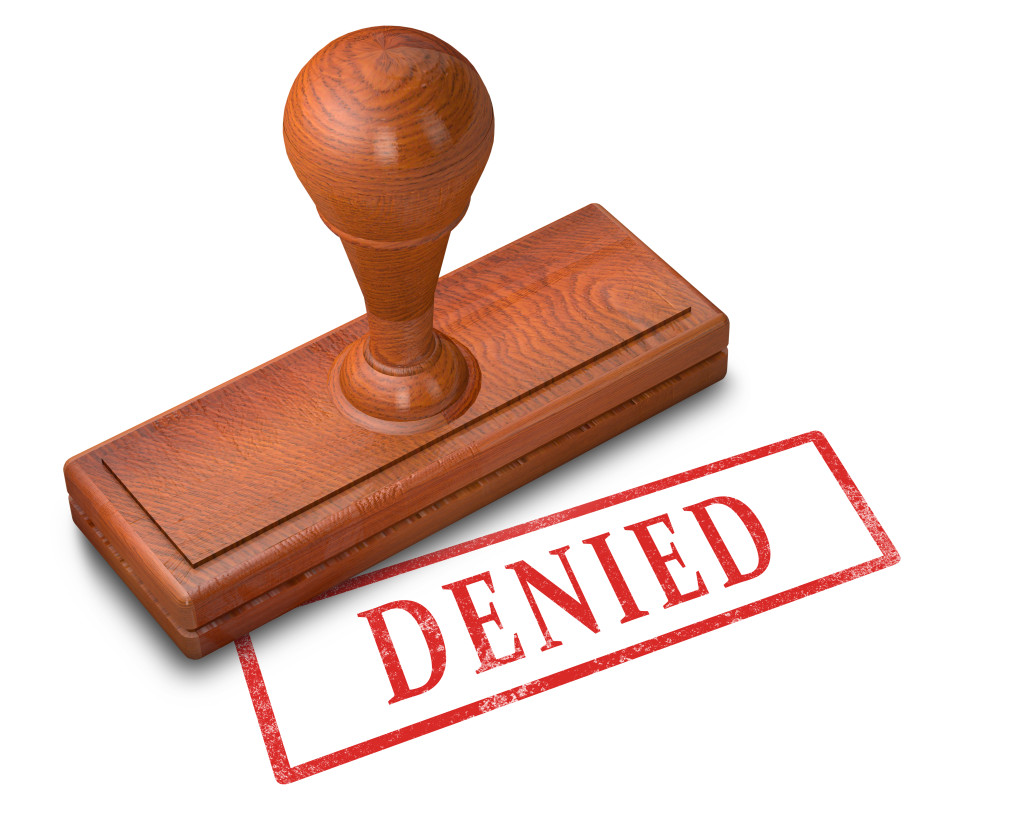Denied Michael Farris Journey With Insurance For