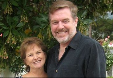 Brian and Kathy Bowe