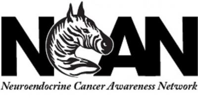 Neuroendocrine Cancer Awareness Network logo