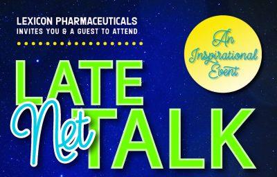 Late NET Talk, Chicago, September 20, 2018_@