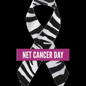 NET Cancer Day ribbon logo_3