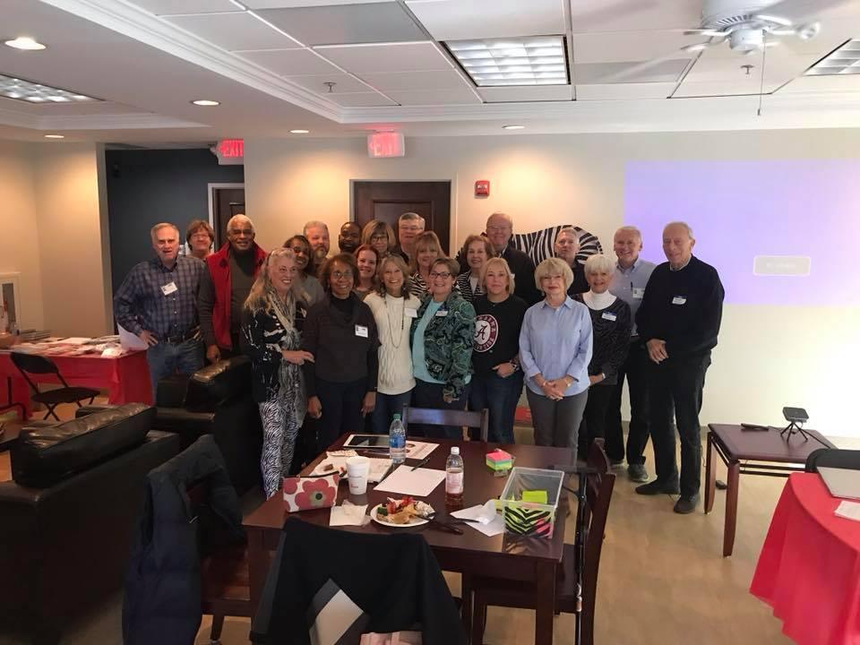 Georgia Neuroendocrine Cancer Community