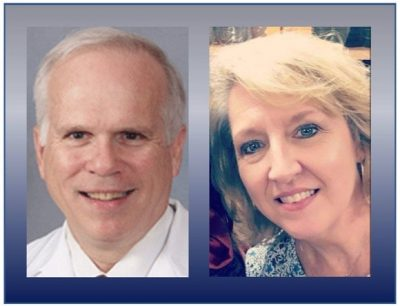 Carcinoid Syndrome Facebook Live program, Dr. Lowell Anthony and Melanie Bean, Dec 14, 2020