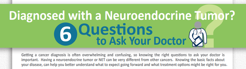 6 Questions to Ask Your Doctor