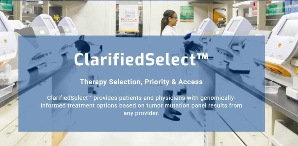 ClarifiedSelect